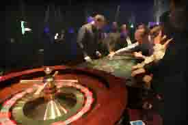 Live Roulette CasinoEuro