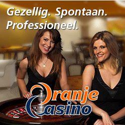 gezellig live casino