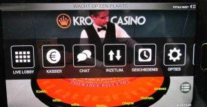 live mobiel gokken