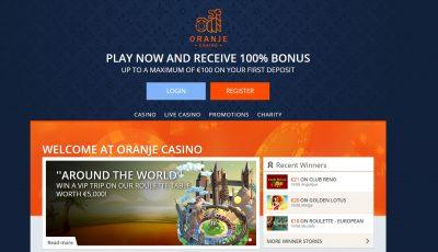 Video's Live Casino