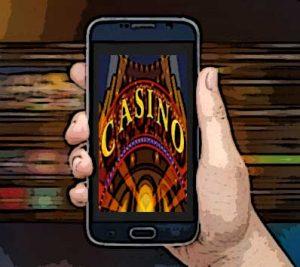 mobiel online spelen