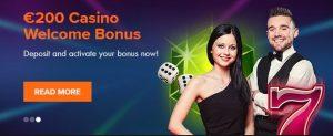 kroon casino live roulette