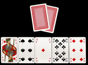 7 card poker