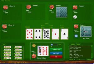 De werkwijze van online casino's