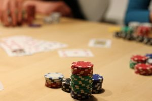 Texas Hold'em strategieën