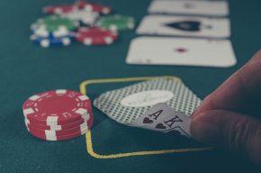 Hoe werkt Texas Hold'em poker?