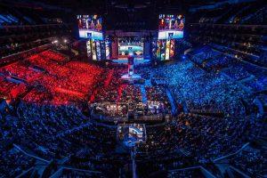 De groei van e-sports