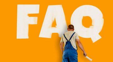 FAQ Online Casino