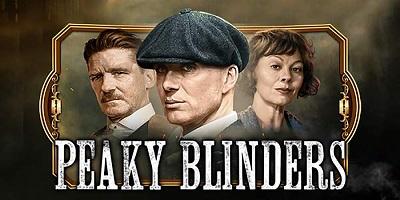 Pragmatic Play: Peaky Blinders