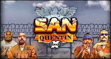 Begeef je in de gevangenis met San Quentin xWays